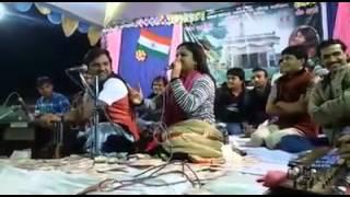 Download Hindi Video Songs - Kirtidan Gadhavi  Bhajan 2016