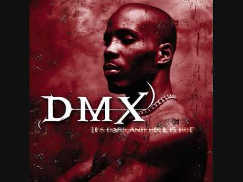 DMX-Ruff Ryders Anthem with lyrics