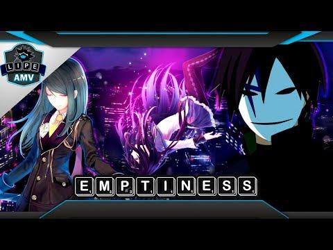 Mix Anime 「AMV」- Emptiness