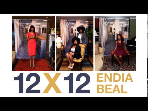 12 X 12: Endia Beal