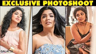 Rima Kallingal's Exclusive Gorgeous Photoshoot | Ritz | Galatta