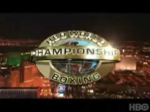 HBO World Championship Boxing Opening Theme