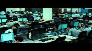 Margin call - Trailer en español