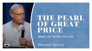 Torah Portion | The Pearl of Great Price | Bill Cloud