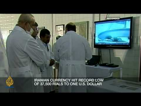 Inside Story - Iran's Rial: Bad policy or Western sanctions?