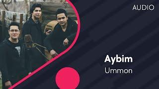Ummon - Aybim | Уммон - Айбим (music version)