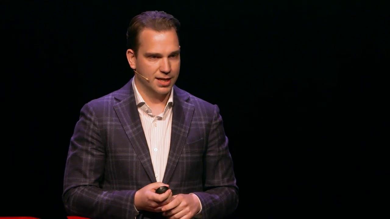Solar energy for everyone | Patrick van der Meulen | TEDxWageningenUniversity
