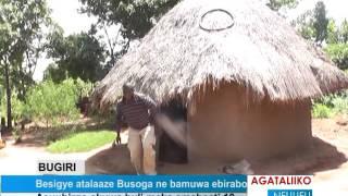 Besiggye atalaaze Busoga ne bamuwa ebirabo thumbnail