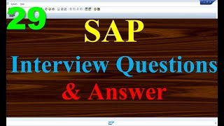 Sap Sd Training By Praveen Pdf
