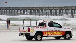 Miles de personas evacuadas en Florida ante la llegada del Huracán Michael