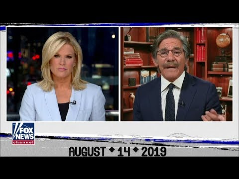Geraldo Rivera Fox News : Unearthed 2016 Deposition Pokes Holes In Stories of MJ Accusers