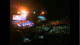 Vampires of Venice + Weeping Angels Doctor Who Symphonic Spectacular