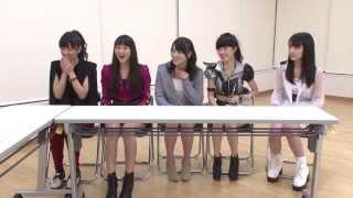 各ユニット・リーダー5人が集められて、つんく♂(?)より、 各公演のサブ...