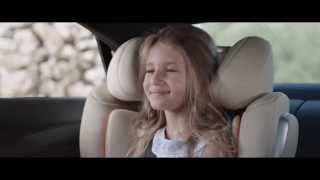 Детские автокресла CYBEX - Не останавливайте музыку.(Не останавливайте Вашу музыку вместе с детскими автокреслами Cybex., 2015-10-13T08:57:07.000Z)