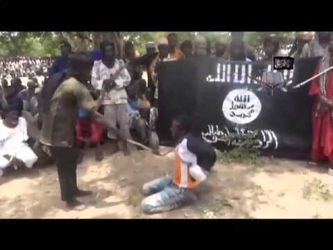 How Boko Haram Militants Brutally Govern Captured Territories In Northeastern Nigeria