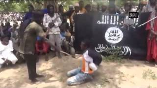 vuclip How Boko Haram Militants Brutally Govern Captured Territories In Northeastern Nigeria