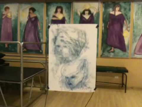 Pinturas e quadros