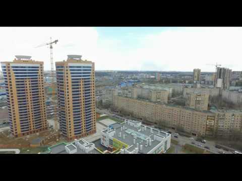 Обзор микрорайона 6 А , г. Реутов | Квартиры в новостройках | МИЭЛЬ офис Новогиреево