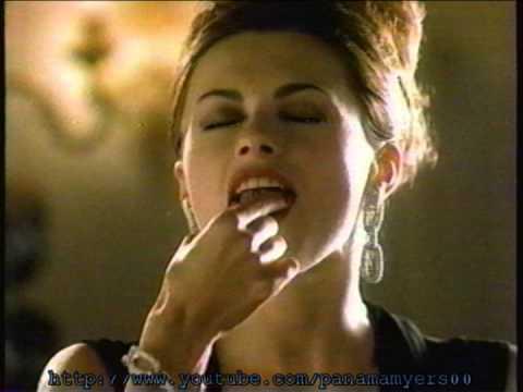 Ferrero Rocher Chcolate Commercial 1999