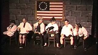 Karmic Games Part 1. 1993