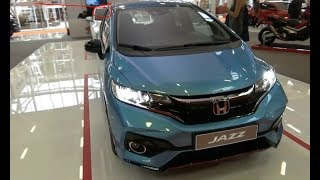 2018 Honda Jazz 1.5 i-VTEC Dynamic - Exterior and Interior - Review In 2018 #BestClassics Mobile