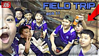 FIELD TRIP WITH MY FRIENDS!/Joevlog #14 thumbnail