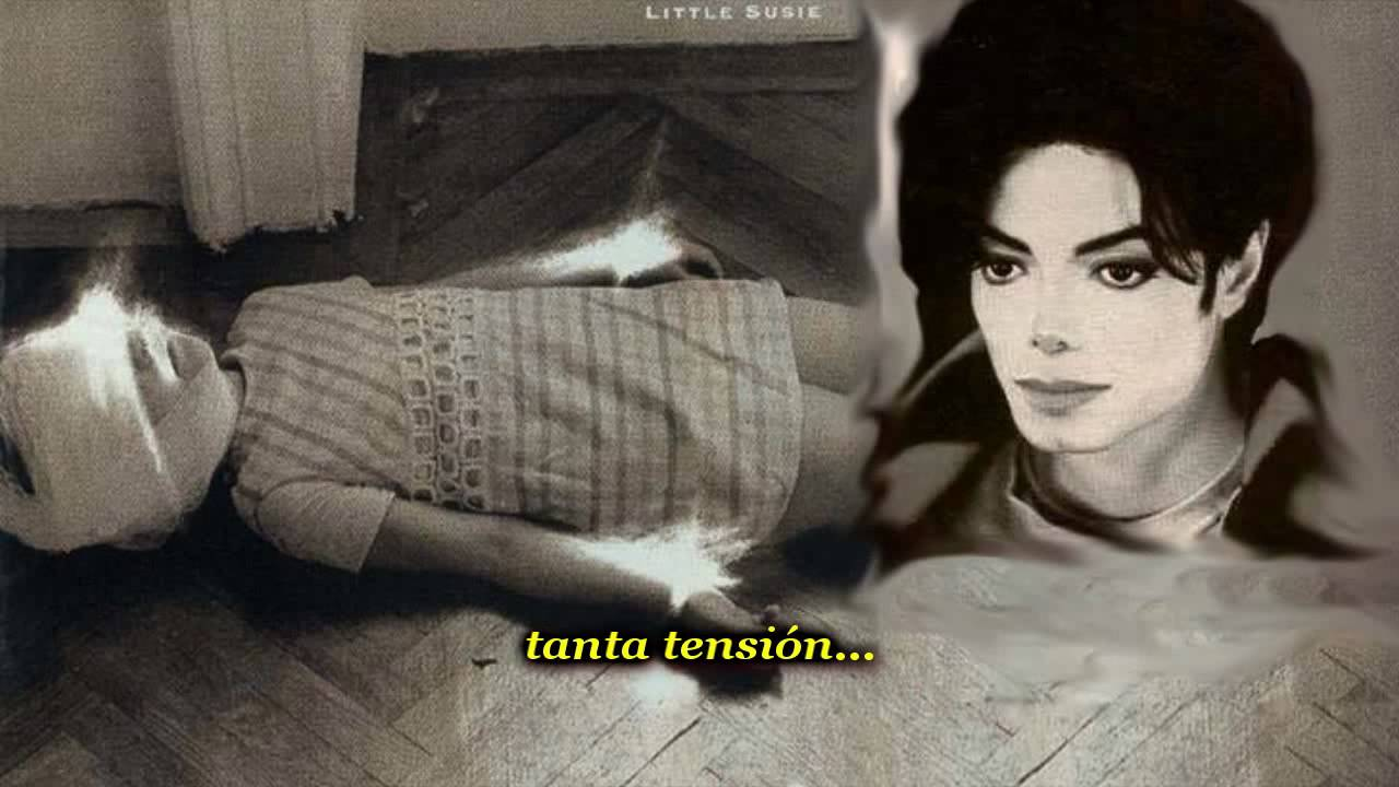 Michael jackson little susie скачать