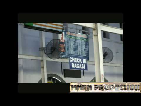 Trip Report Jakarta To Blitar With KA Majapahit Economy Class Seat 2-2