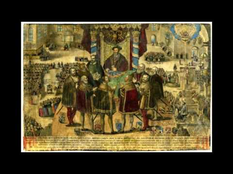 The Peace of Augsburg and Protestantism ,a Ramble