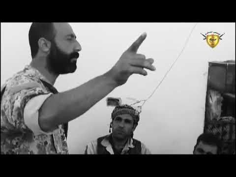 في الذكرى الثانية لاستشهاد أبو ليلى رفاقه يستذكروه 2018/6/3