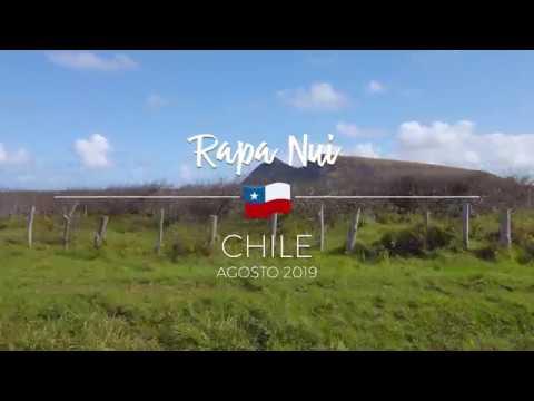 Rapa Nui / Isla De Pascua / Easter Island. 2019