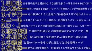1996オリックス応援歌1-9