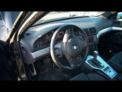 Восстановление BMW E39. Покупка еще 2 доноров - будет интересно! Часть 4.