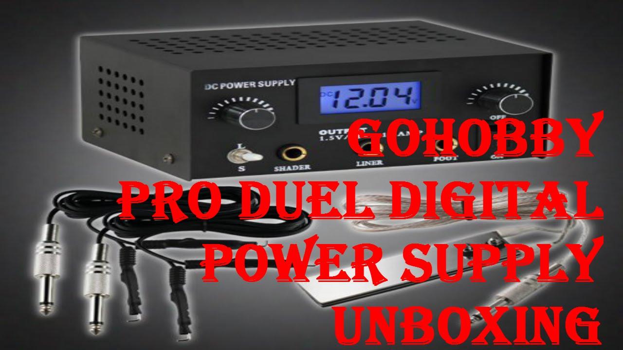 Dual Tattoo Power Supply Wiring Diagram from i.ytimg.com