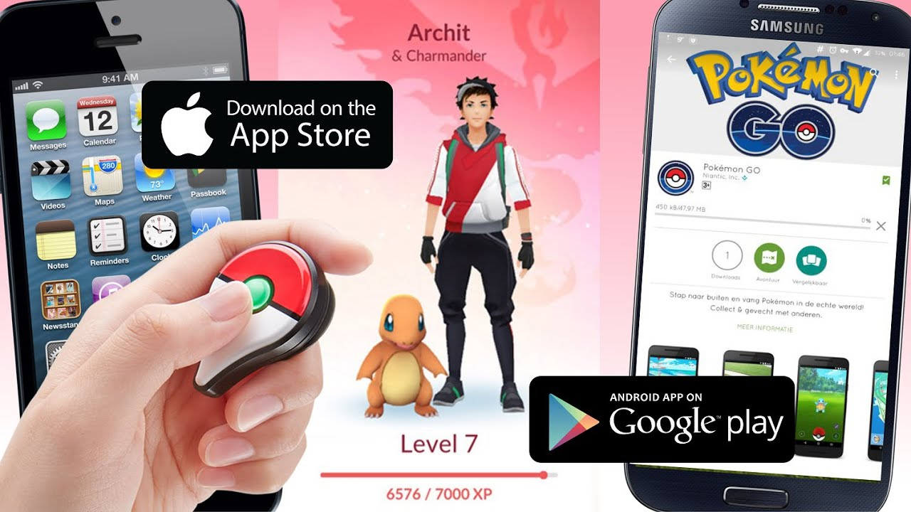Hasil gambar untuk Pokémon GO 0.37.1