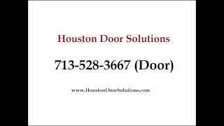 Wood Shutter Blinds Installed Houston - 713-528-3667 (door) - Houston Door Solutions