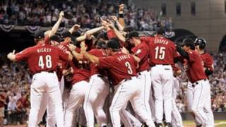 2005 NLDS Game 4: Braves @ Astros