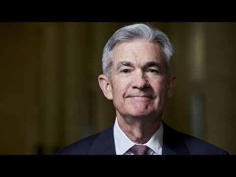 Watch Live: President Trump Announces New Fed Chairman