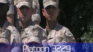 Kilo Company Platoon 3229