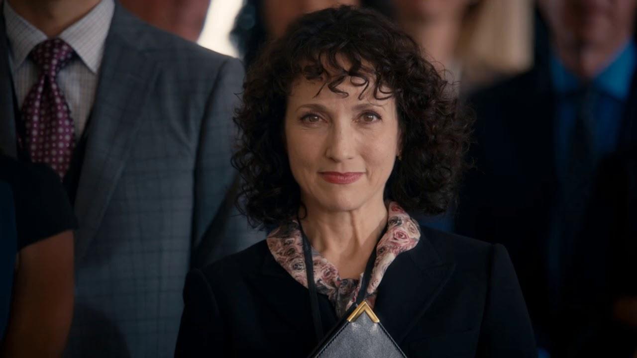 Download Madam Secretary Episode 4 Negotiation Clip