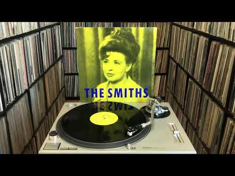 """The Smiths """"Shakespeare's Sister"""" Full 12"""""""