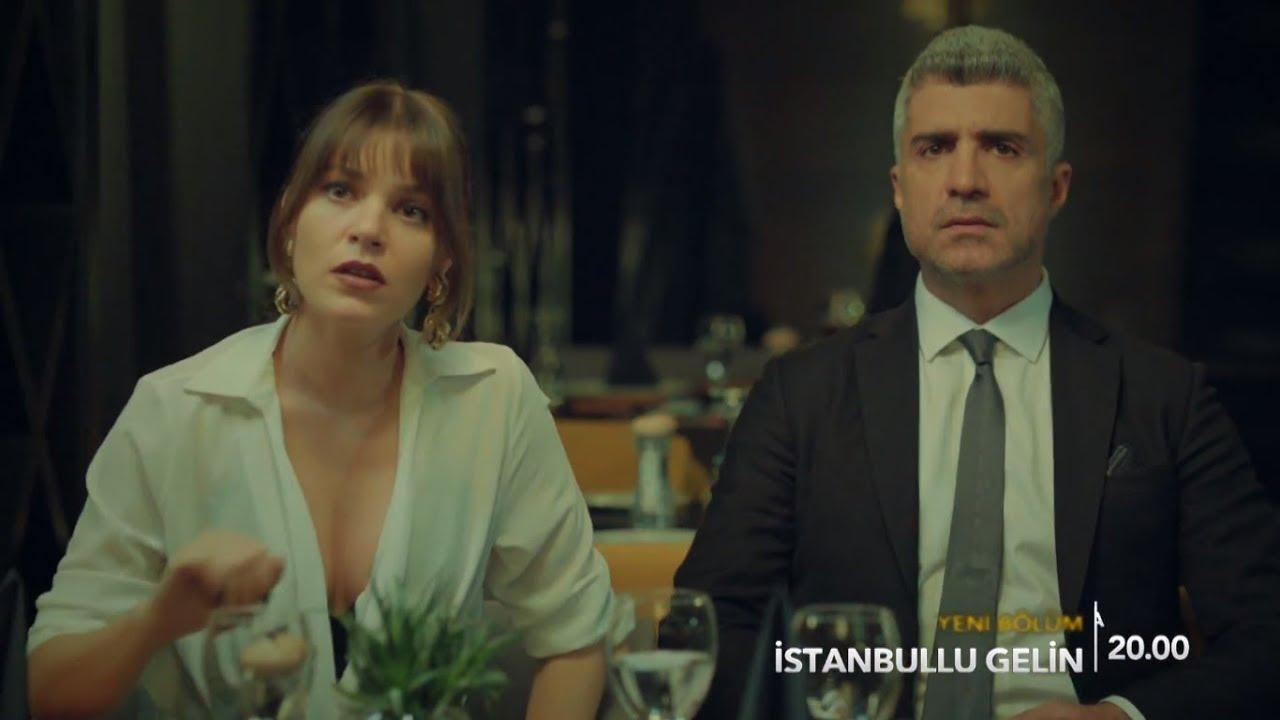 İstanbullu Gelin / Istanbul Bride Trailer - Episode 27 (Eng & Tur Subs)
