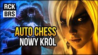 Auto Chess - Nadchodzi nowy król!