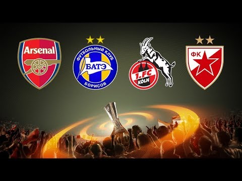 Köln Belgrad Europa League