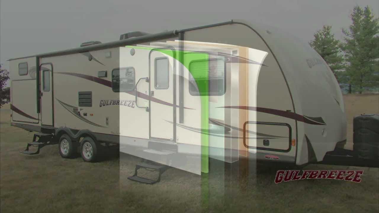 gulf breeze rv travel trailer sales central fl winter haven