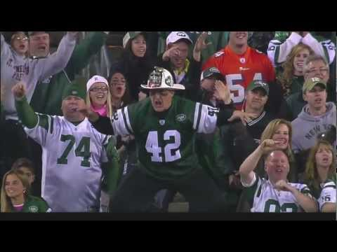NFL Countdown - 2011 Xmas Sounds Of The Season - DJ Steve Porter Remix