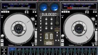 samples de reggaeton para virtual dj
