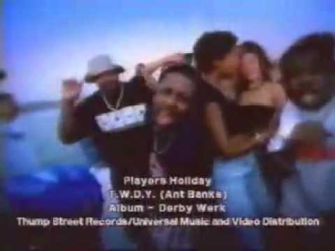 Twdy Players Holiday (Ant Banks Mac Mall Too Short Rappin 4 Tay E-40 Otis&Shug)(feat: Twingauge)