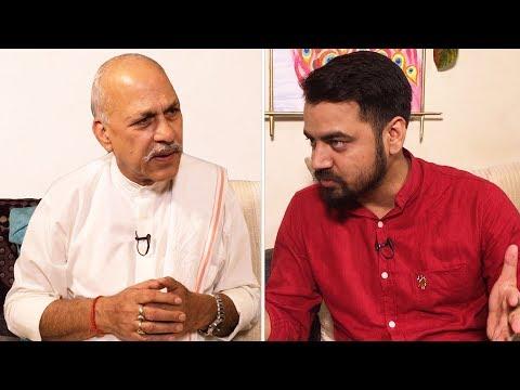 NL interviews: Shivraj is a hatyara CM, says Shiv Kumar Sharma