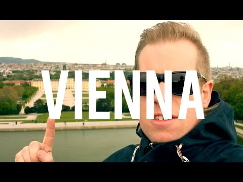 A Weekend in Vienna